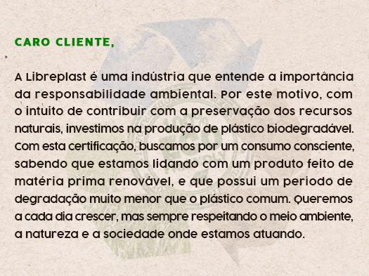 Libreplast